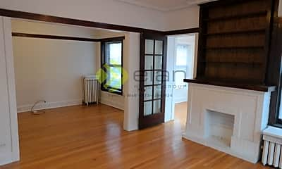 Living Room, 1400 W Summerdale Ave, 2