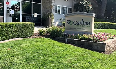 Carlton Senior Living, 1