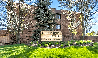 Community Signage, 3527 Central Rd, 2