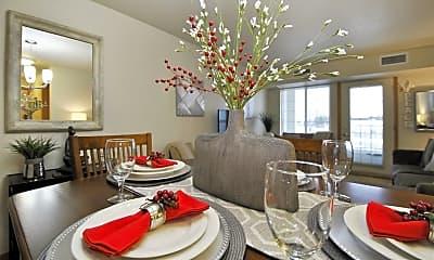 Dining Room, Grandhaven Manor II, 0
