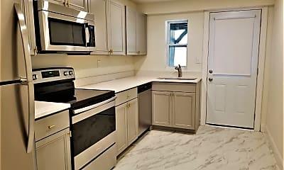 Kitchen, 3520 Post St, 1