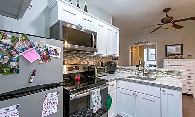 Kitchen, 1622 South St 2F, 0