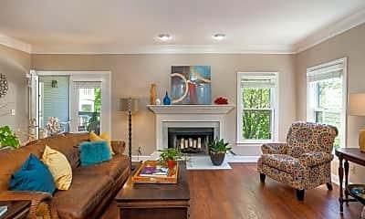 Living Room, 711 Arkland Pl, 0