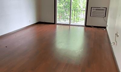 Living Room, 4115 Harrison Ave, 0