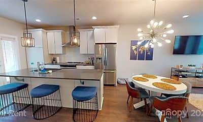 Kitchen, 244 Uptown W Dr, 1