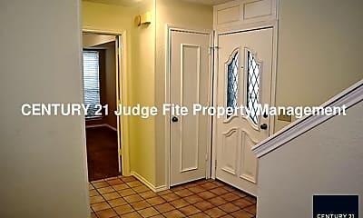 Foyer, 17101 Upper Bay Road, 1