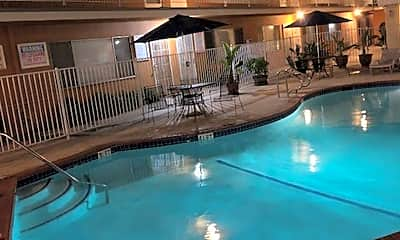 Pool, 21023 Amie Ave, 0