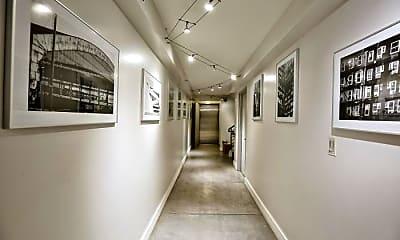 Living Room, 2068 3rd St, 2