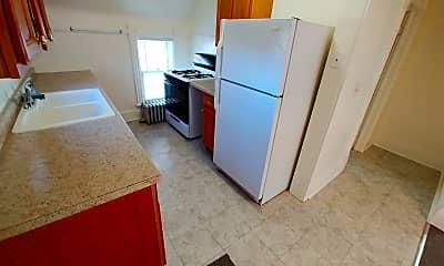 Kitchen, 30 Olcott St, 2