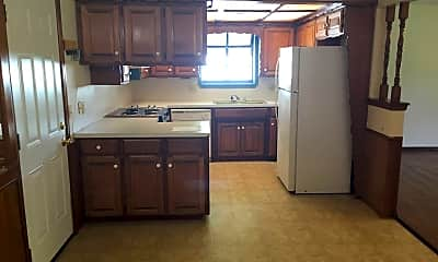 Kitchen, 2417 Flair Dr, 1