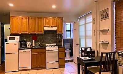Kitchen, 208 Thompson St 10, 1