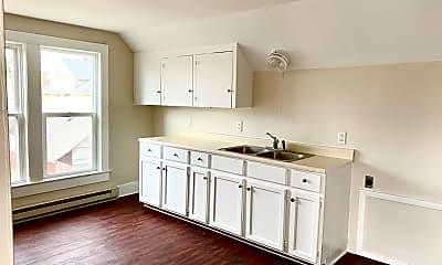 Bedroom, 526 Hamilton Ave, 1