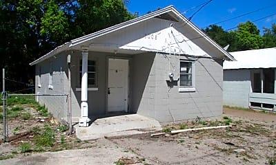 Building, 1014 S Clara Ave, 0