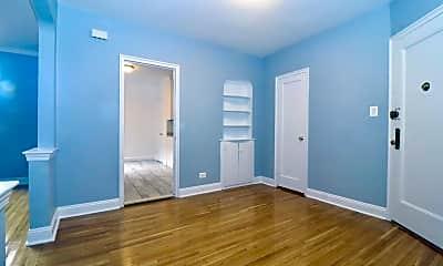 Bedroom, 109-15 Queens Blvd 5-N, 1