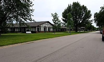 Villa Retirement Apartments, 2