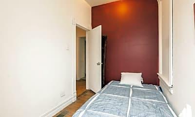 Bedroom, 1422 N Western Ave, 2