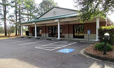 Building, 1476 Columbia Hwy N, 0