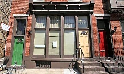 Building, 443 Fairmount Ave A, 0
