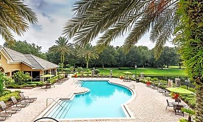 Pool, Colonial Grand at Lakewood Ranch, 0