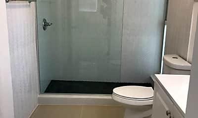Bathroom, 1333 NW 15th St, 0