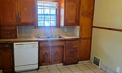 Kitchen, 7117 63rd Ave N, 1