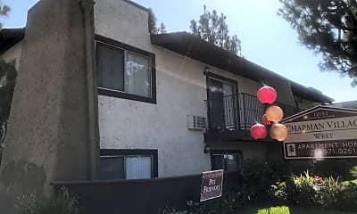 Chapman Village West Apartments, 0