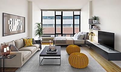 Living Room, 148 E 24th St 9-B, 0