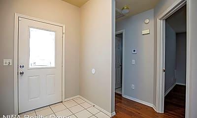 Bedroom, 1604 SW Thorton St, 1
