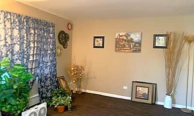 Bedroom, 2631 W 123rd St, 1