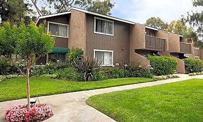 Orange Creek Apartment Homes, 1