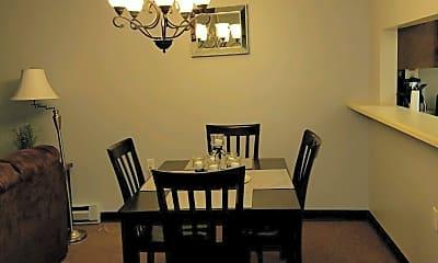 Dining Room, 1265 Coffeen St, 1