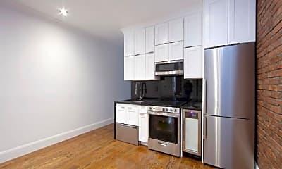 Kitchen, 211 1st Avenue, 1