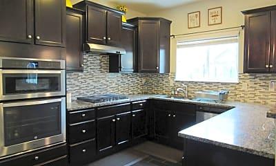 Kitchen, 1437 Grant Way, 1