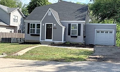 Building, 21651 W Highland Dr, 0