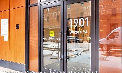 1901 Wazee Street #419, 2