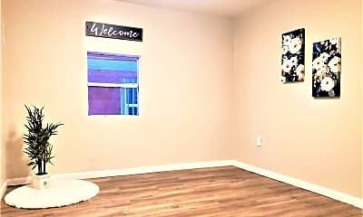 Bedroom, 931 Wood St, 1