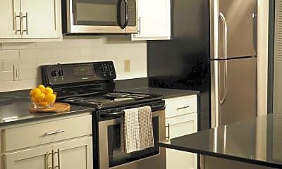 Kitchen, Astor Place of Edina, 0