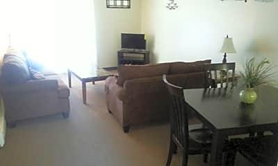 Living Room, 1229 Faichney Dr, 0
