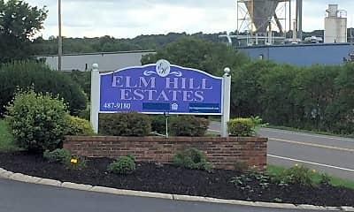 Elm Hill Estates, 1