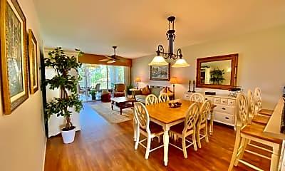 Dining Room, 4140 Bayhead Dr, 1