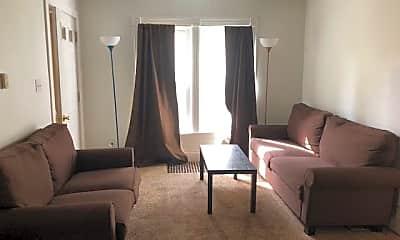 Living Room, 8 Sands St, 1