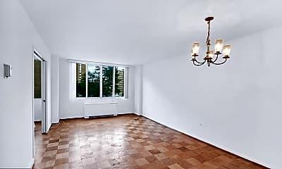 Living Room, 2939 Van Ness St NW 843, 1