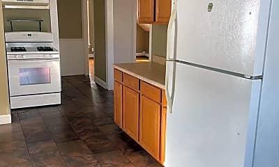 Kitchen, 24 Africa St, 1