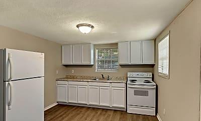 Kitchen, 3329 Gilmore St 1, 0