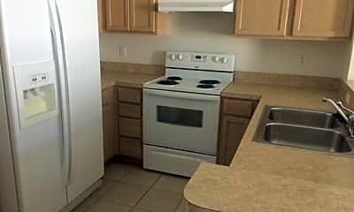 Kitchen, 105 Colibri Way 103, 2