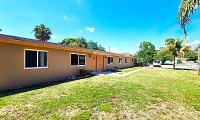 Building, 4884 Orlando Ave 3, 0