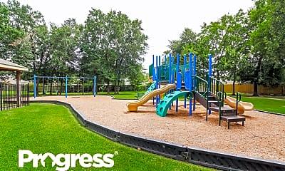 Playground, 4818 Gypsy Forest Dr, 2