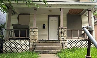 1603 Oakley Ave, 0