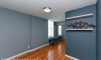 Living Room, 2416 S 12th St, 2