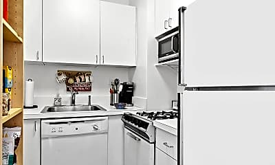 Kitchen, 111 3rd Ave 17-F, 1